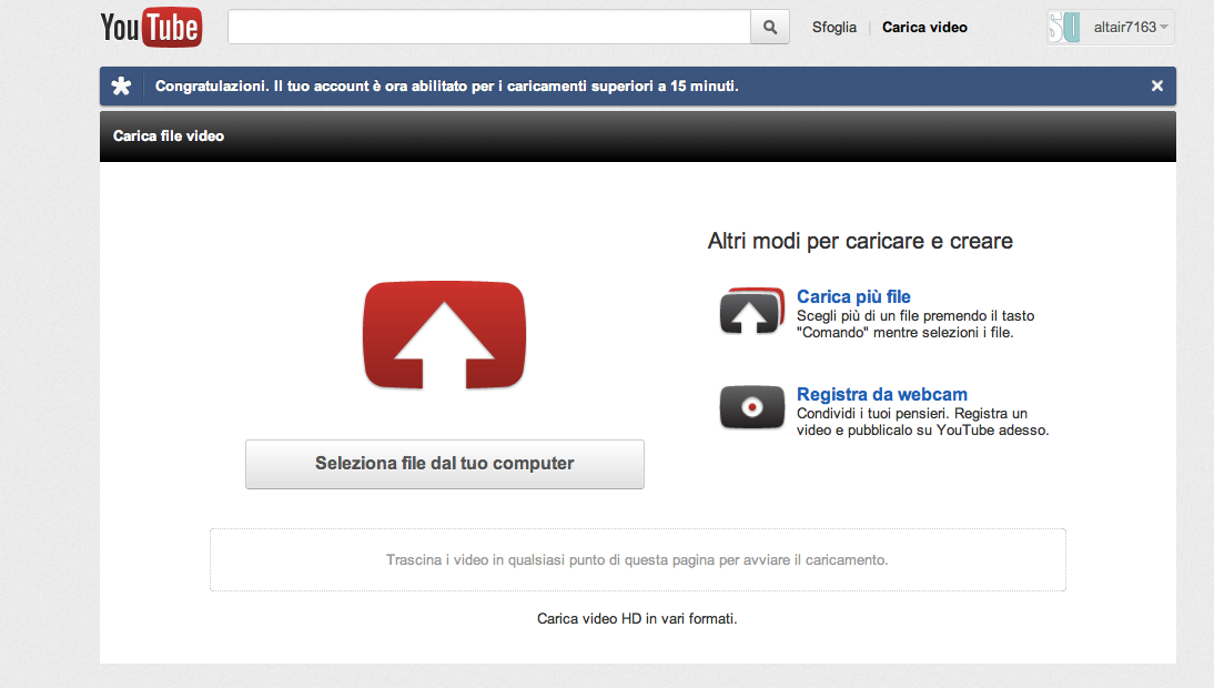 Ayrion Il Tuo Canale Su Youtube Ayrion