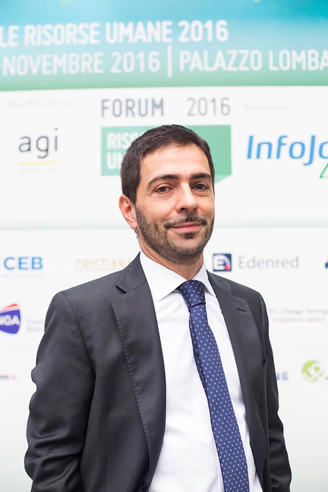 Giuseppe Bruno, General Manager di InfoJobs